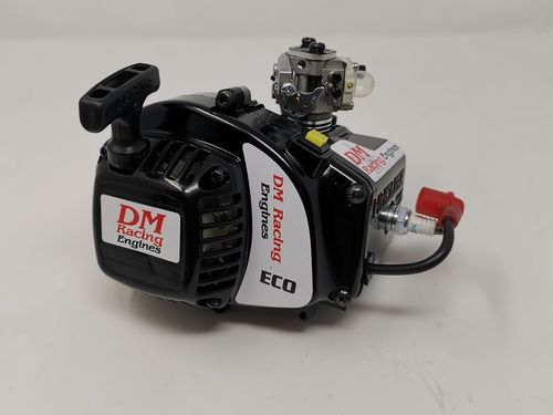 Zenoah G230 DM Racing ECO - DM Racing