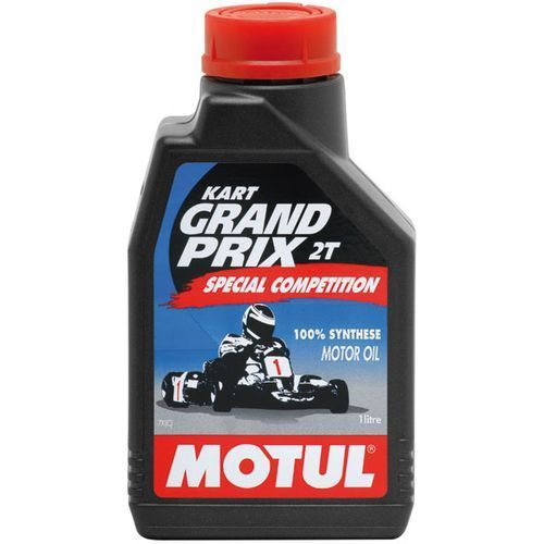 MOTUL Kart Grand Prix Oil