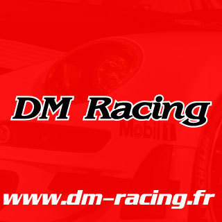 Test your engine on the bench DM Racing