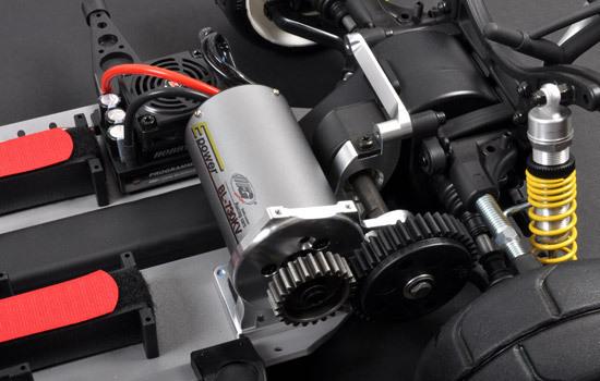 fg sportsline 4wd bmw m3 530e alms dm racing kit
