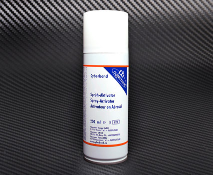 Cyberbond - Activateur cyano 200ml [CY9090]