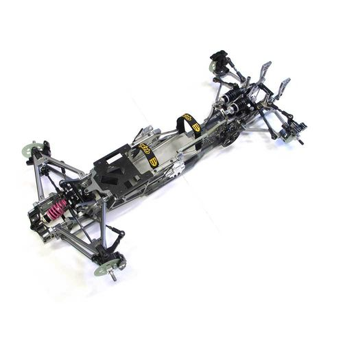 Genius FR2 E Formula One Car Kit