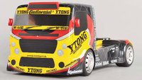 Lorry Bodyshells