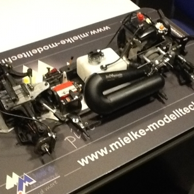 Mielke Big Tornado for FG 4WD