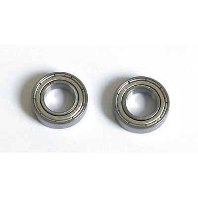 Ball bearing for the clutch bell, 2 pcs. [1511426-7]