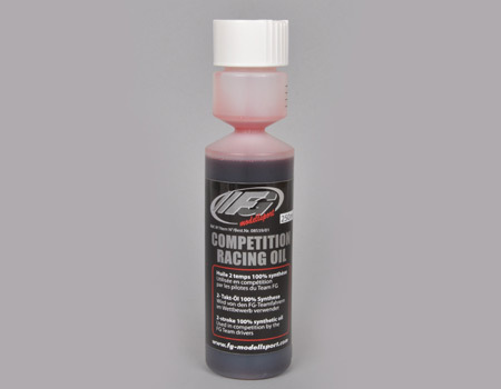 FG - Competition Racing Oil [08559/01]