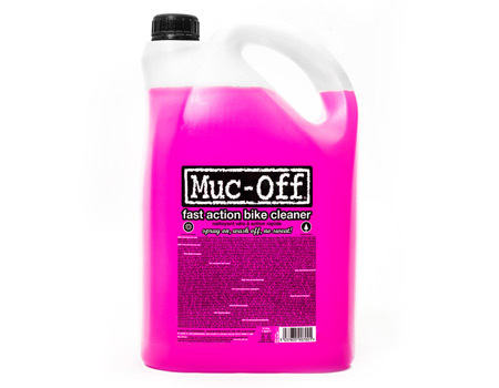 Recharge Nettoyant 5 Litres Muc-Off [MCO907]