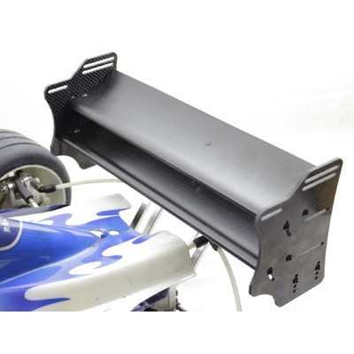 F1 rear wing performance [1525955]