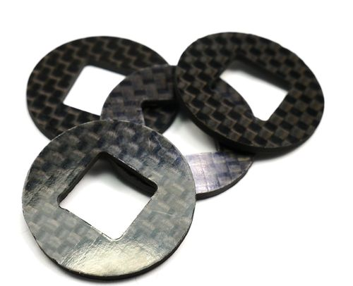 Diff-Shim Carbon 23mm (PL2) [M10405]